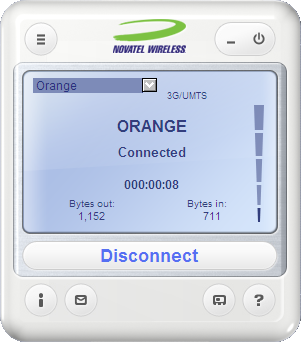dell connect manager alternative skin