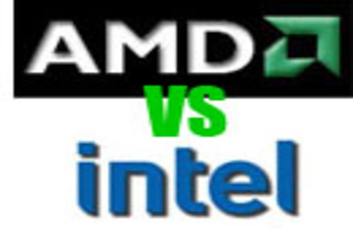 intel vs amd essay Amd versus intel: successes and pitfalls of their processor architectures warning: this article is boring if you are not interested in computer.