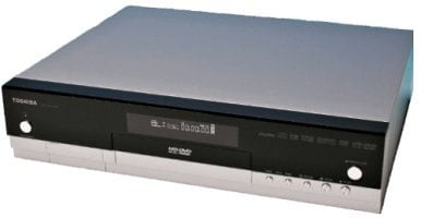 toshiba hd-a1 hd dvd player