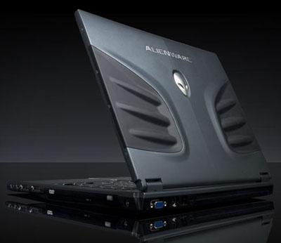alienware sentia m3450