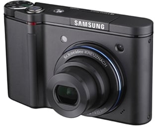 samsung nv10 digital camera