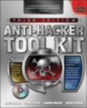 Anti-Hacker Toolkit