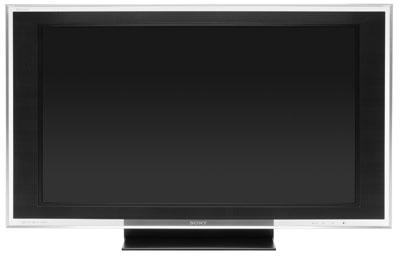 sony Bravia KDL-46X2000U lcd tv