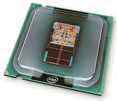 intel controe chip