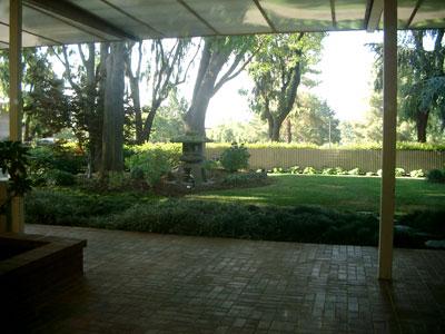 The HP Garden