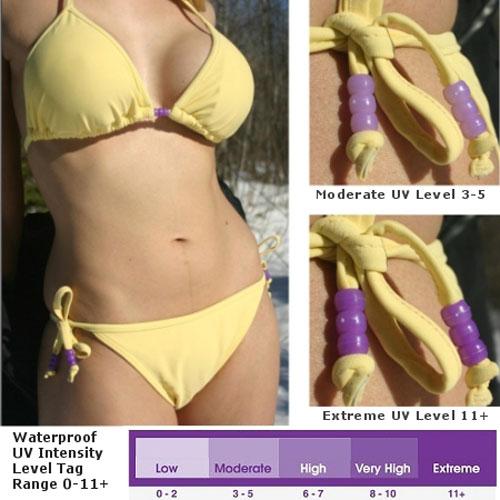 UV Bead Bikini