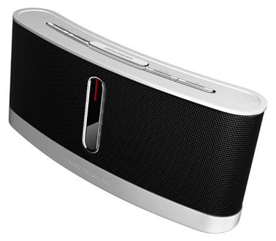 benq-siemens mobile bluetooth stereo speakers