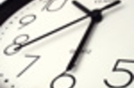 clock teaser