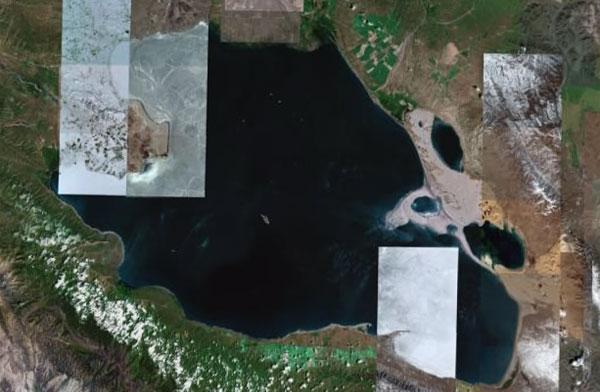 Lake Kokonor