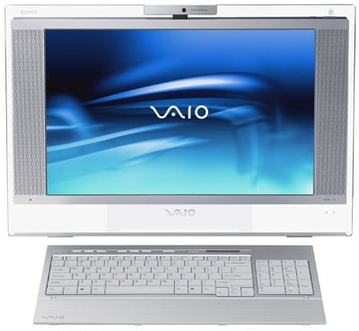 sony vaio ls1 media center pc