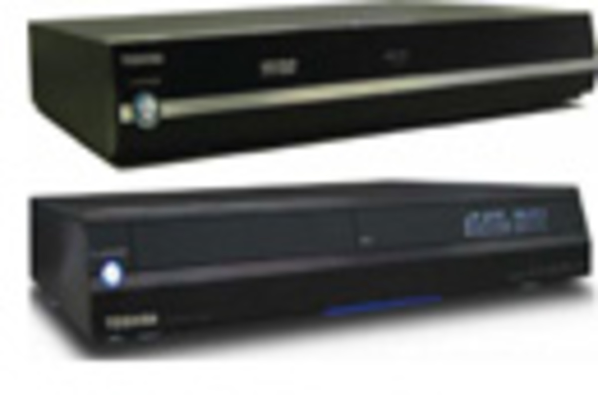 Toshiba Unveils Euro Hd Dvd Player Line Up The Register