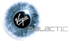 Virgin Galactic's new logo: Something far, but near