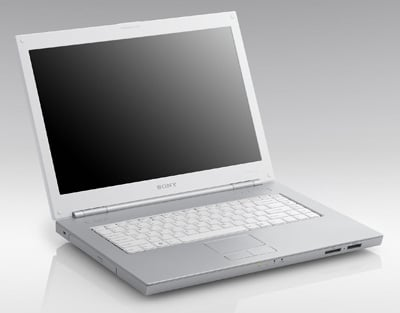 sony vaio n10 series notebook