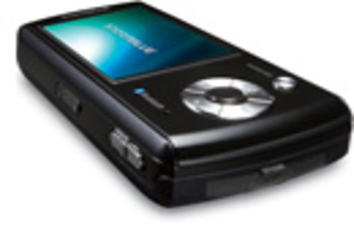 Uk Firm Touts Phone Friendly Bluetooth Media Player The
