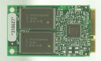 intel's robson nand flash cache card