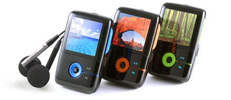 creative zen v plus mp3 player