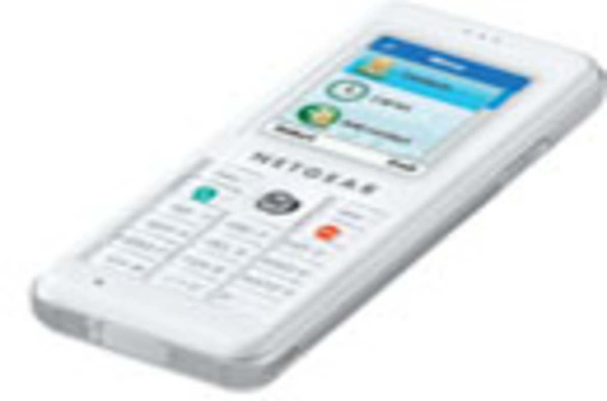 Review: FiWin SS28S WiFi VoIP SIP/Skype Phone – OSnews