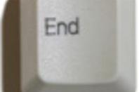 Key end
