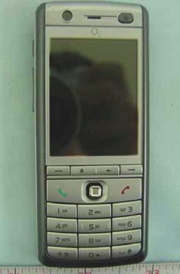 o2 graphite smart phone
