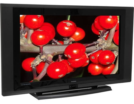 evesham 37in alquemi hd ready lcd tv