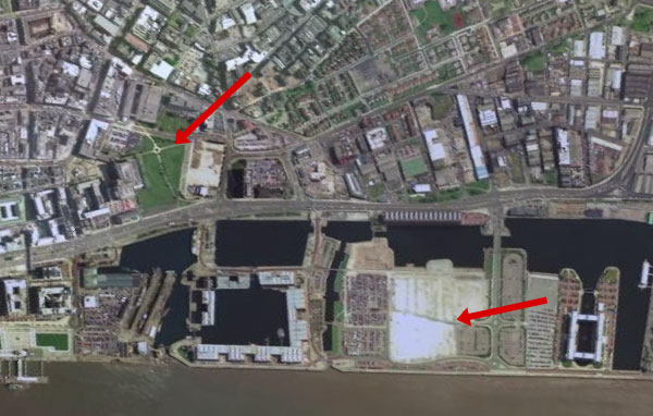 That Liverpool Google Earth outrage in full