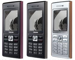 toshiba ts32 slim phone