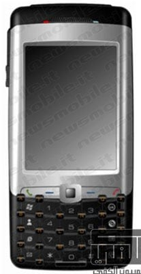 i-mate sp jam media phone
