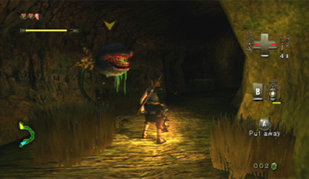 nintendo wii - The Legend of Zelda: Twilight Princess