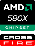 amd 580x crossfire chipset logo
