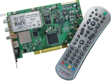 hauppauge wintv hvr-3000 triple tuner tv card