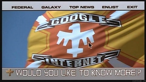 Google Network needs Troopers