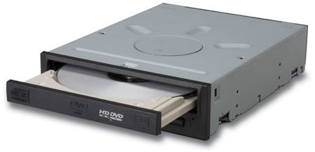 toshiba's sd-h903a internal sata hd dvd drive