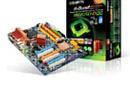 gigabyte united six-quad mobo
