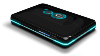 agere bluonyx personal media server