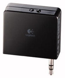 logitech freepulse wireless headphones