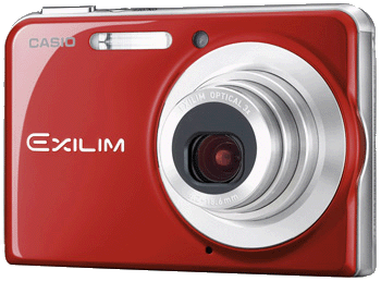 Casio Exilim digital camera