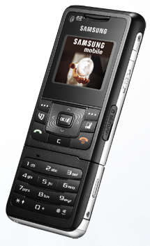 samsung ultra video f500