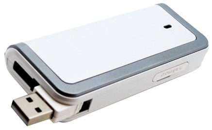 samsung sph-1200 mobile wimax usb dongle