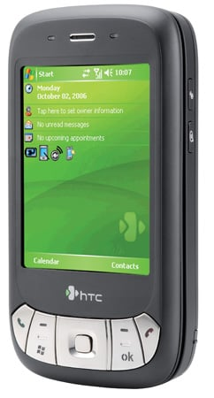 HTC P4350 Communicator