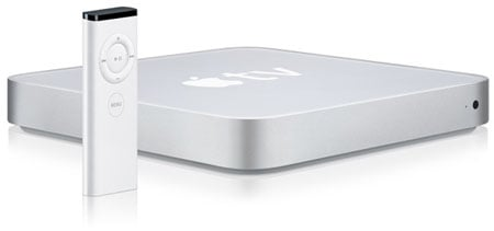 apple appletv