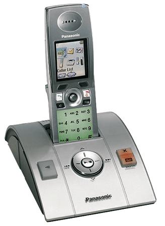 Panasonic KX-TCD820