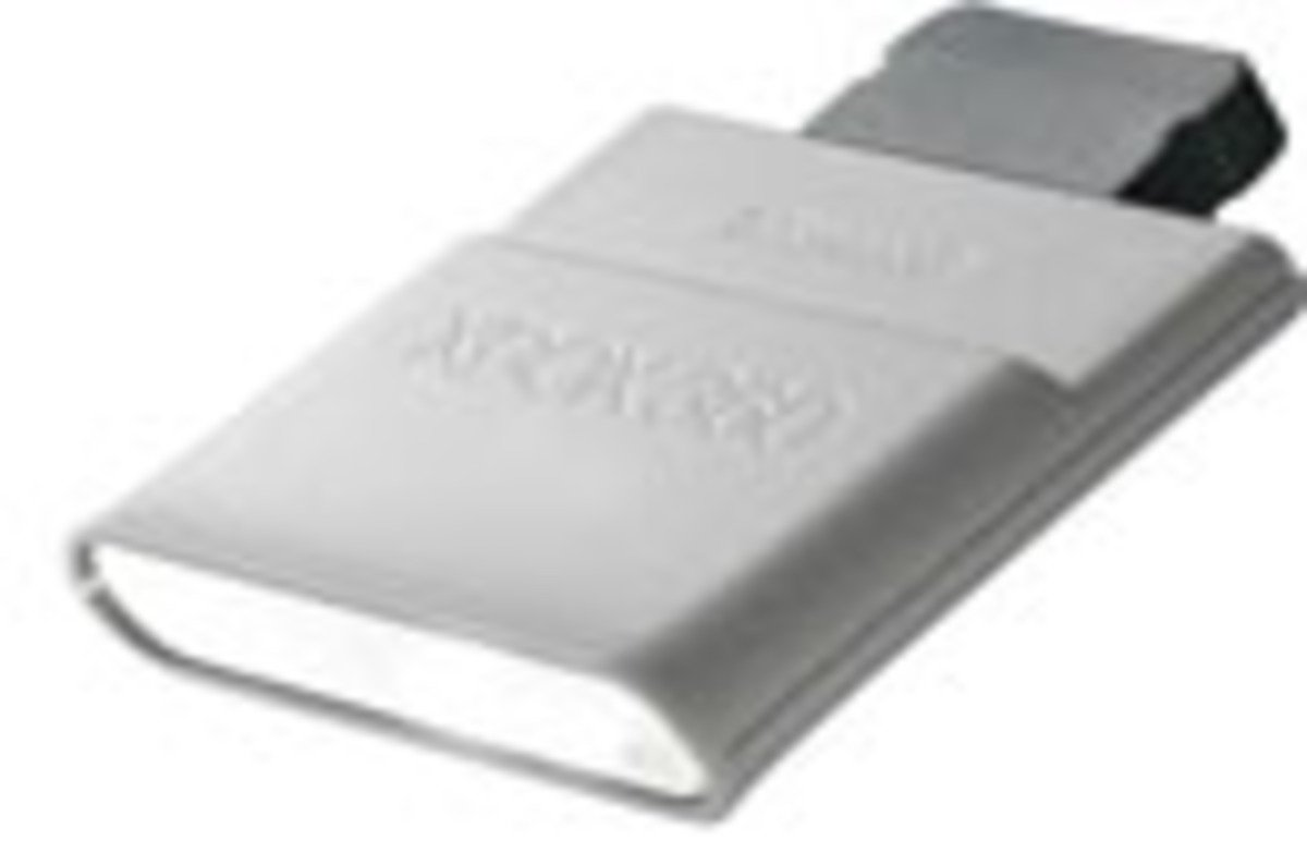 MS readies 512MB Xbox 360 memory card • The Register