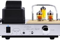 Fatman iTube amplifier