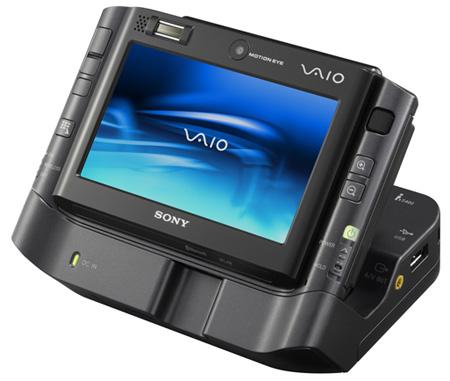 Sony Vaio VGN-UX1XN