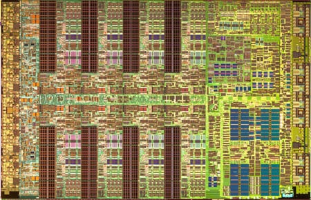 IBM Cell Broadband Engine processor