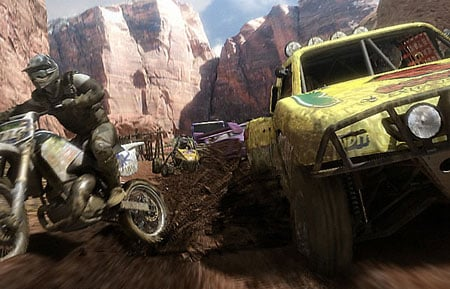 Motorstorm for the PS3