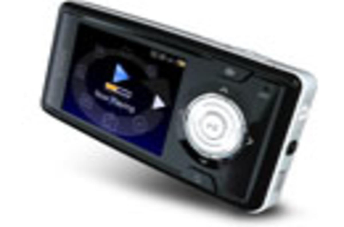 Microsoft zune wireless music player the register - Microsoft Zune Wireless Music Player The Register 44