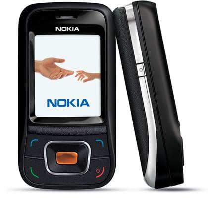 Nokia 7088 fashion phone