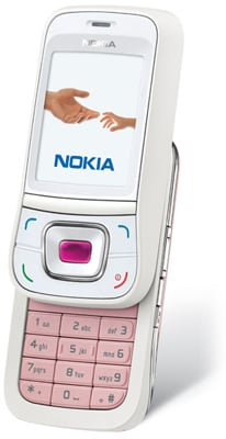 Nokia 7088 fashion phone