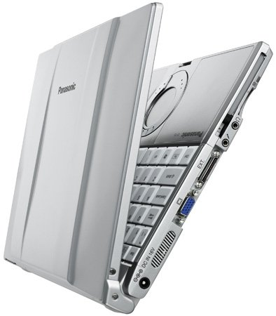 Panasonic CF-Y5 Toughbook laptop